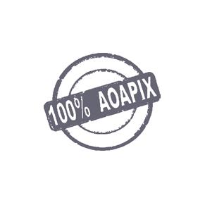 Col·laborador 100% Aoapix