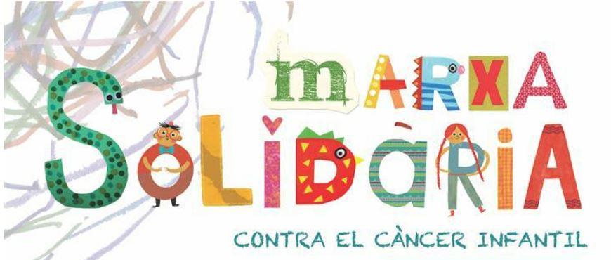 Marxa Solidària contra el Càncer Infantil a favor de la Fundació A. Bosch